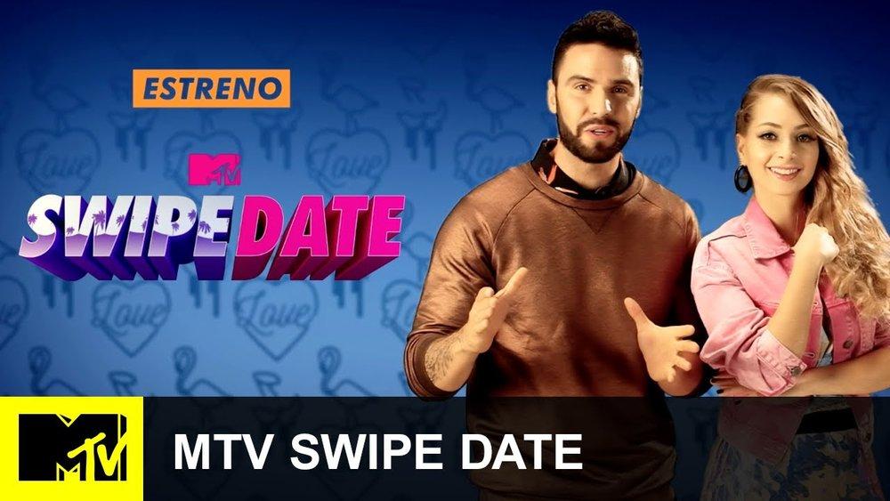 Swipe Date
