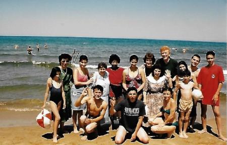 Azerb, Kazak, Uzbek, Bel. 1996 2d.jpg