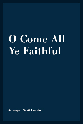 O Come All Ye Faithful →