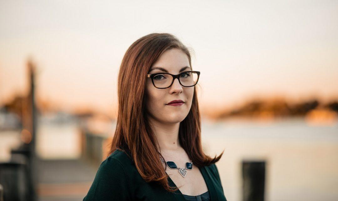 Samantha Field: Re-Reading Ruth