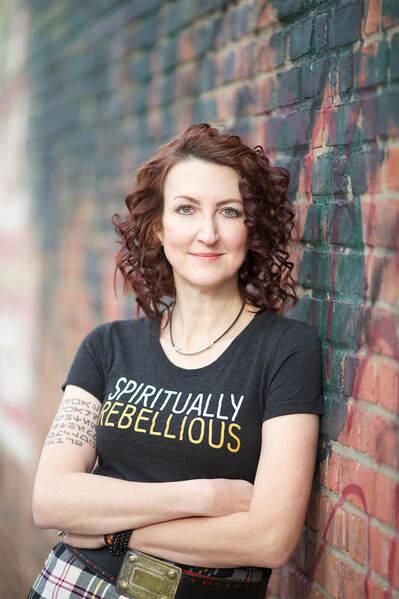 Sarah Bowen―Spiritual Rebel