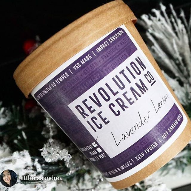 It's a Christmas miracle! As part of @littlmissandrea 's  series of amazing giveaways, we are giving away THREE pints of Ice Cream delivered to your door!  So head over to her page for your chance to win. Enter as many times as you like, and good luck!