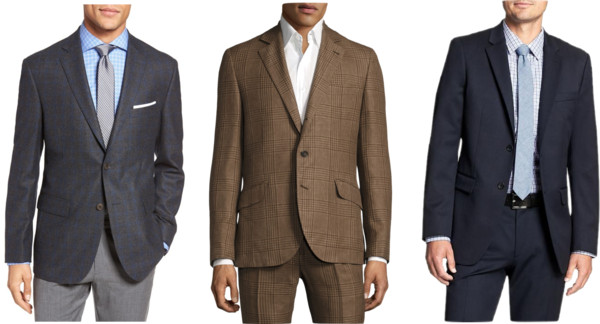 Dress Code Guide For Men Semi Formal Crimson Image