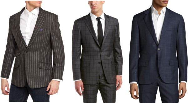 6a4b7715c2 Mens Suits 2. What it is  Cocktail attire is more open than semi-formal wear  because you can show off your personality. As with semi-formal dress code