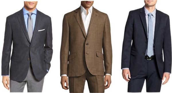 DRESS CODE GUIDE FOR MEN Semi-Formal u2014 Crimson Image Consulting