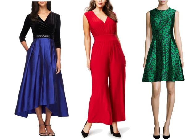 Dress Code Guide For Women Semi Formal Crimson Image Consulting