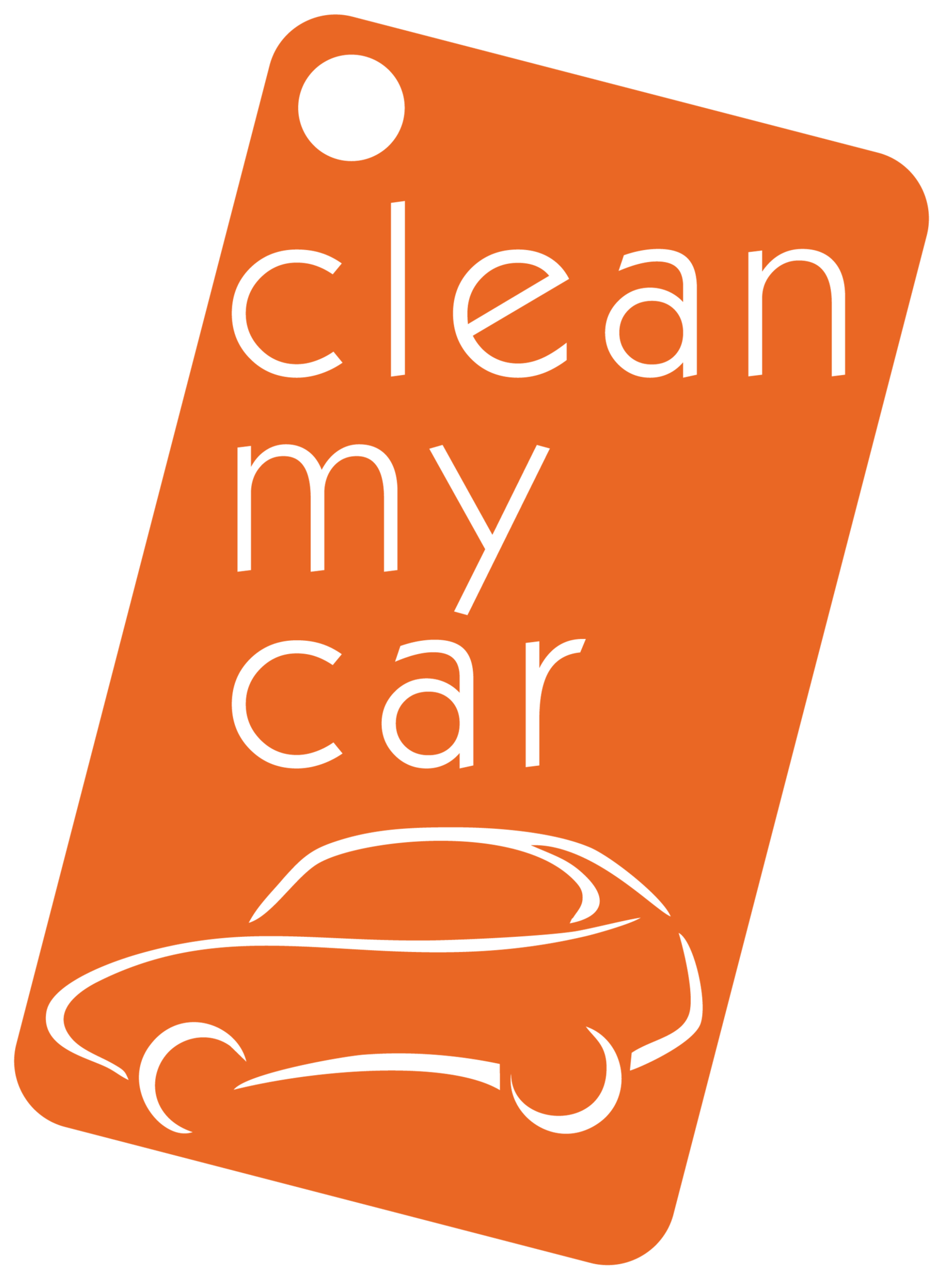 Clean My Car