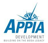 Appia Development