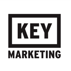 Key Marketing Logo