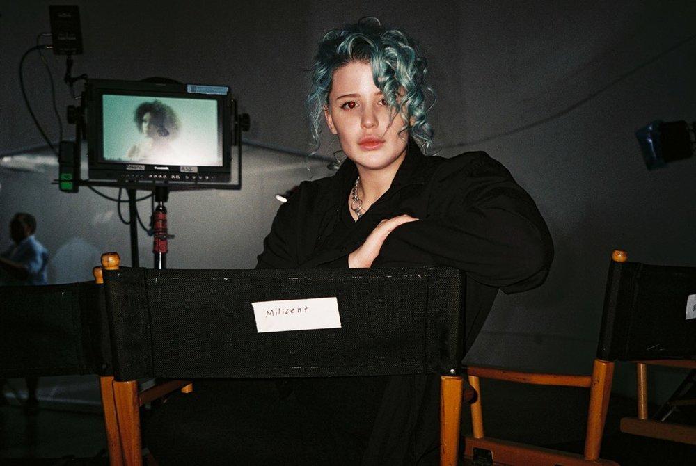 Millicent Hailes    http://sixtwentysix.co/creatives/directors/millicent-hailes/