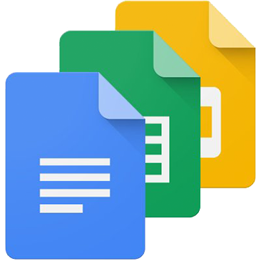G Suite for Education provides a core set of tools within Google Drive that allow students to create, collaborate and access their work from any device.