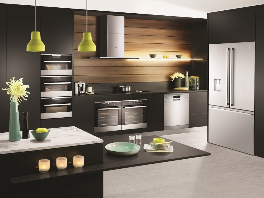 Kitchen Packages and Appliances