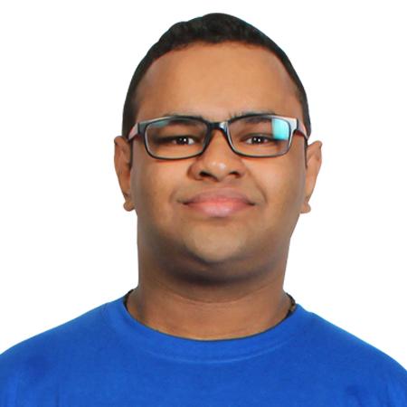 Dexter barretto android developer