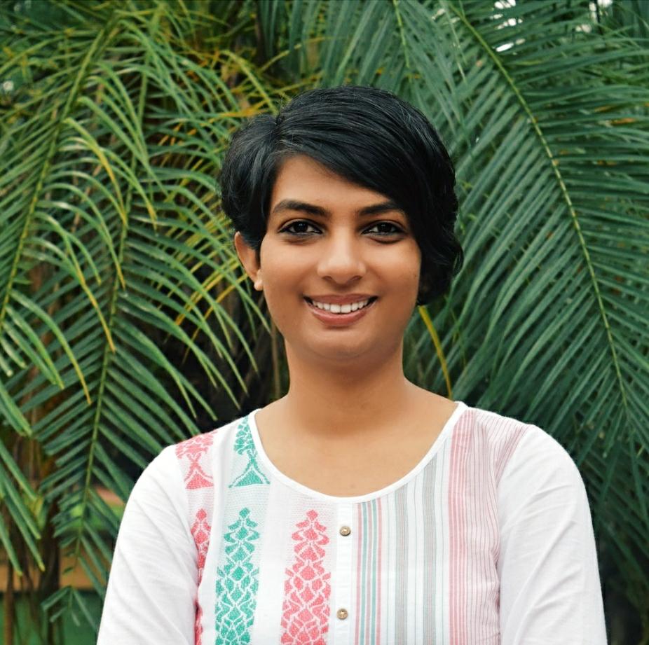 Vibha Bhirud   DIRECTOR OF PROGRAMS