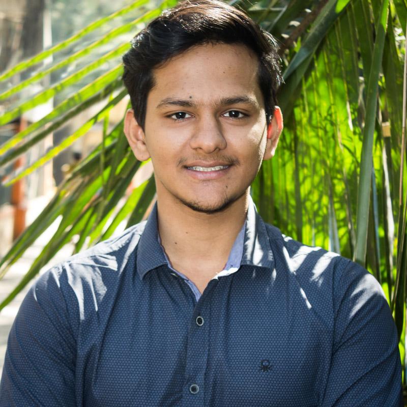hardik nagda junior web developer