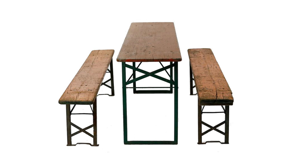 Beer Garden Table with Benches.jpg