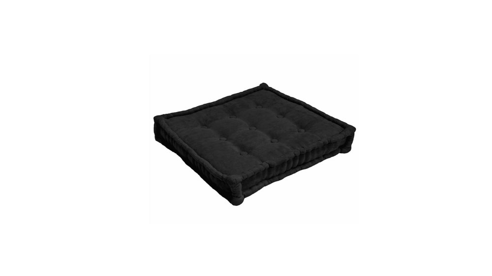 black floor cushion.JPG