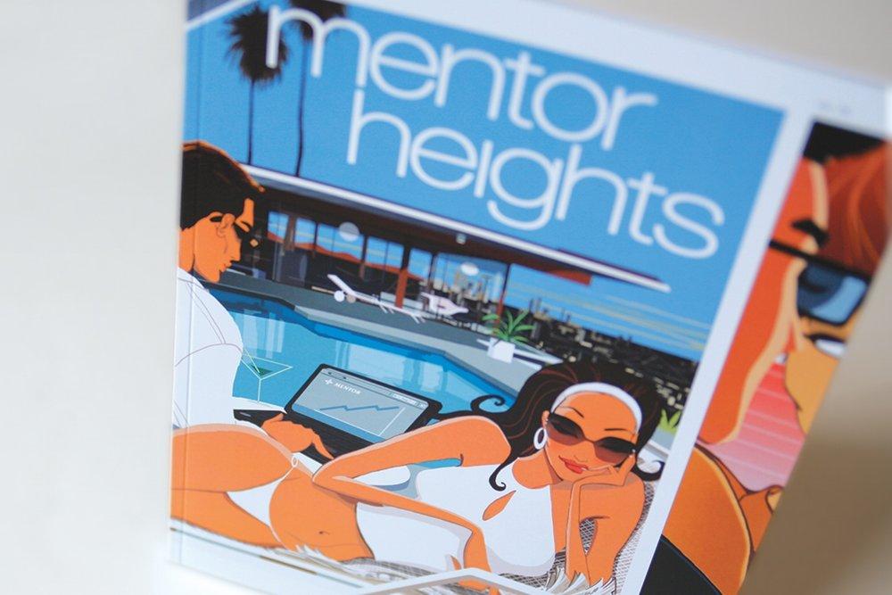 Mentor Corp