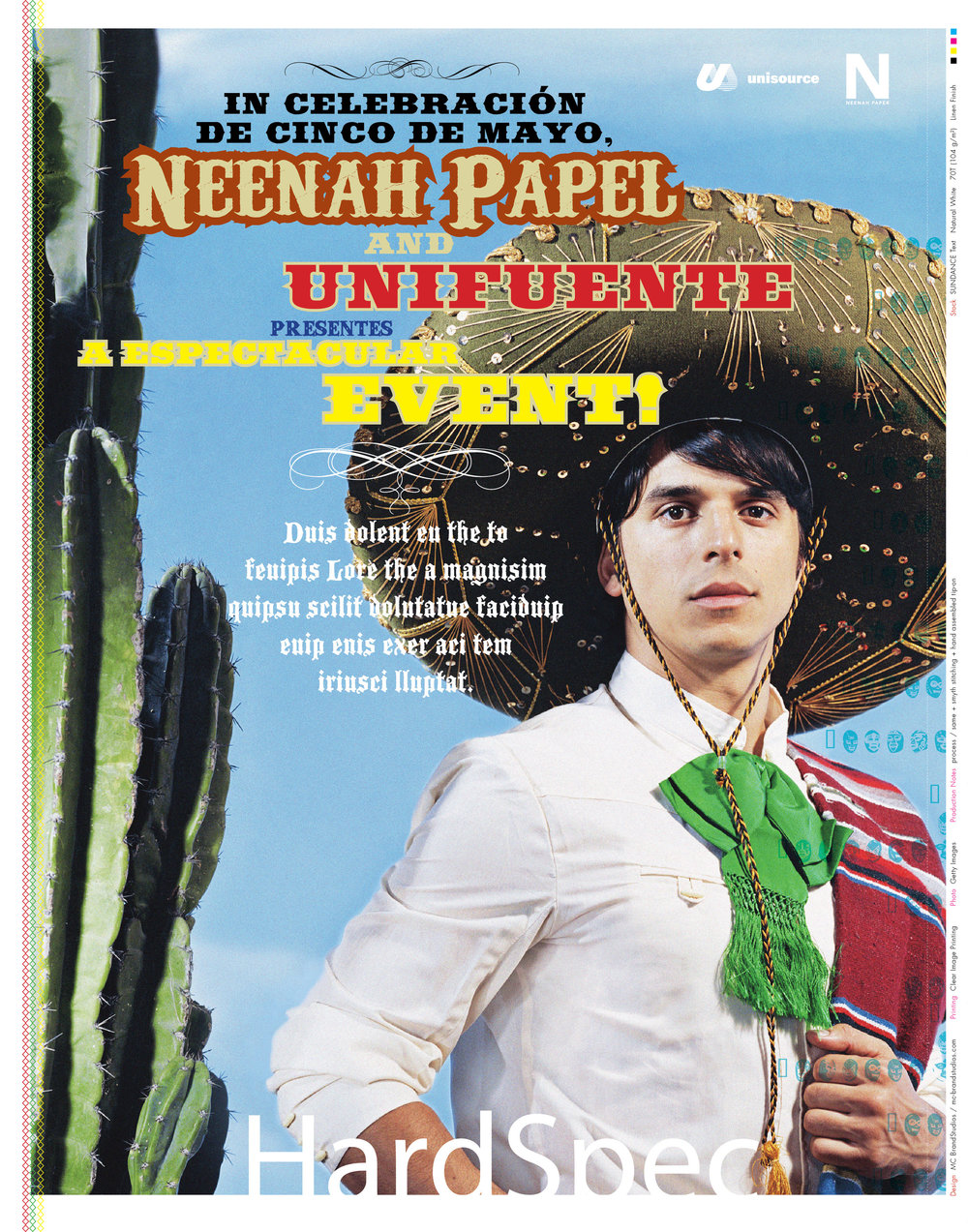Unisource Worldwide / Neenah Paper