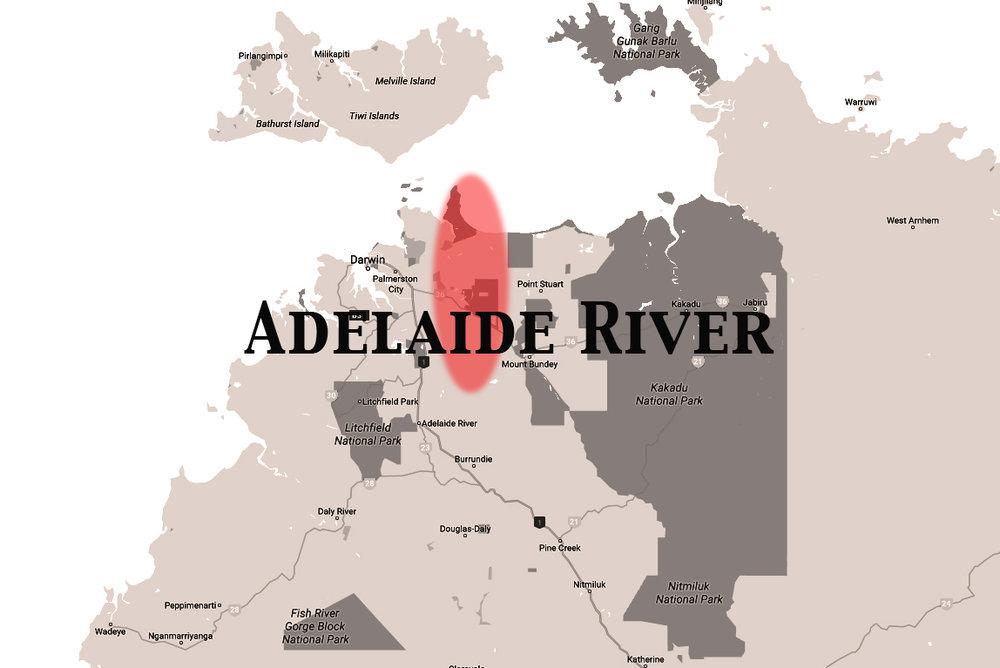 NT map BW Adelaide River.jpg