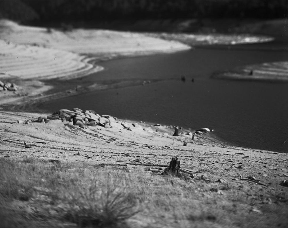 Oroville Reservoir