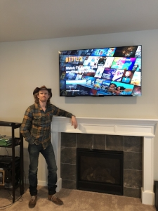 Seattle TV Mounting | Bixno Handy LLC