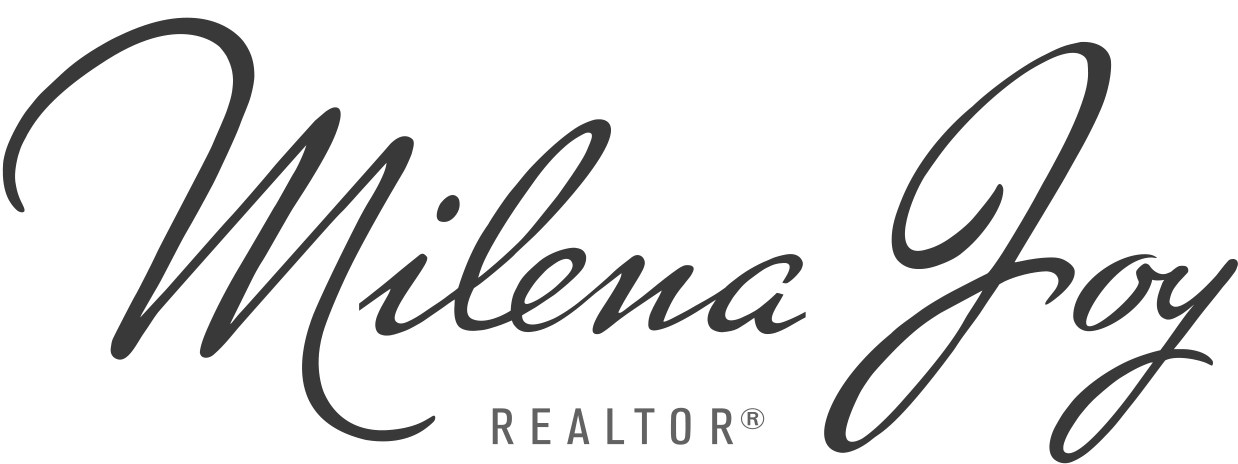 DENVER REAL ESTATE | MILENA JOY