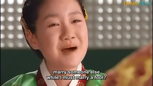 The Moon That Embraces The Sun Episode 4 — K-Drama Nat