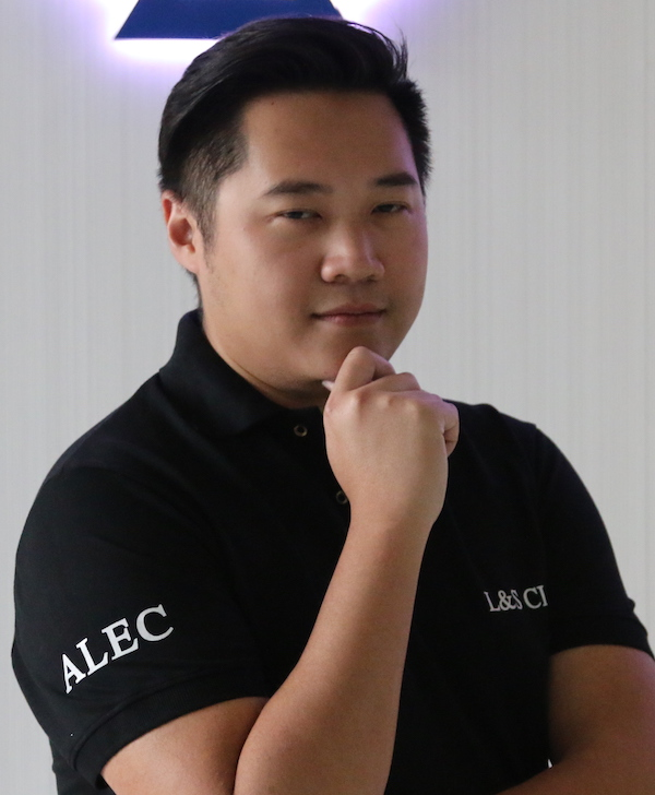 Alec Chow