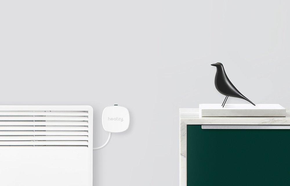 PILOTE - Connectez vos radiateurs électriques