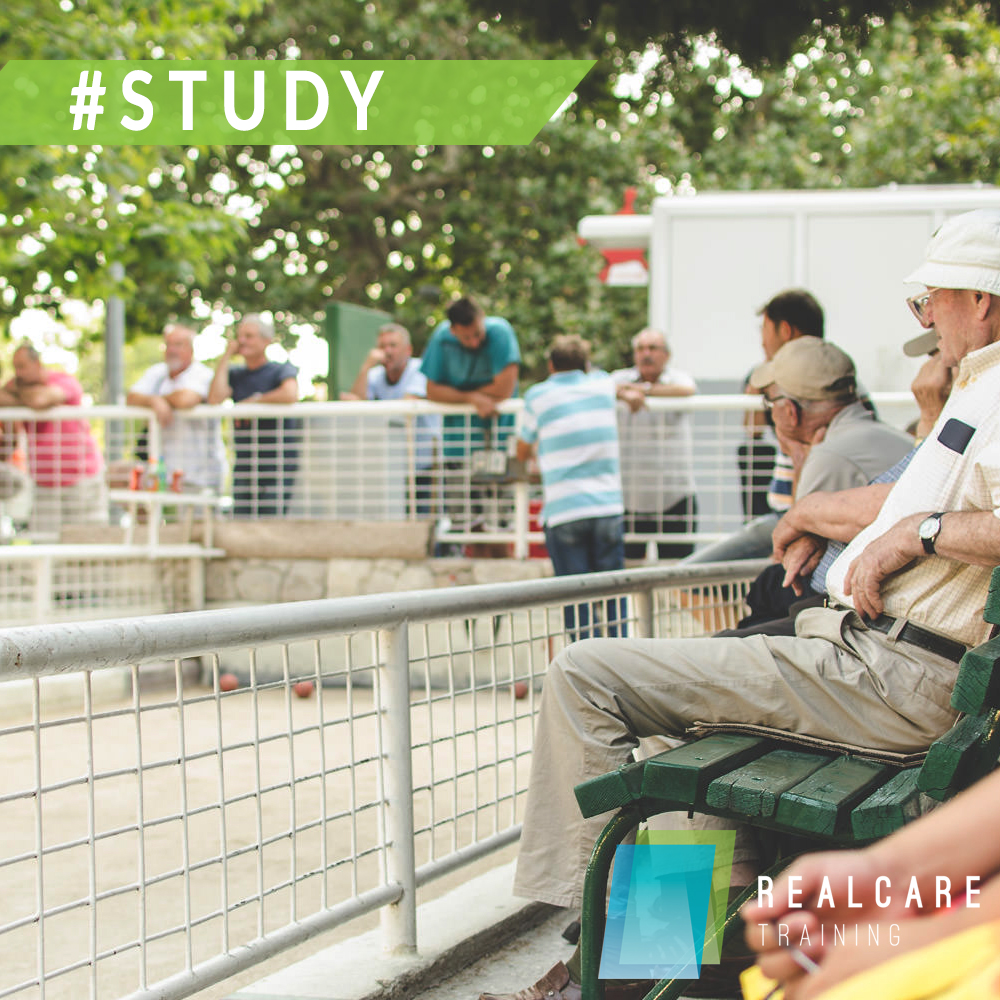Community and Aged Care Courses