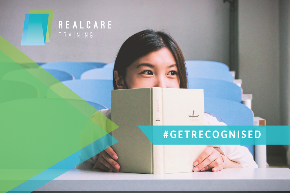 Recognised Prior Learning Courses