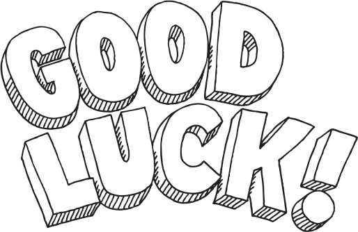 Image result for good luck