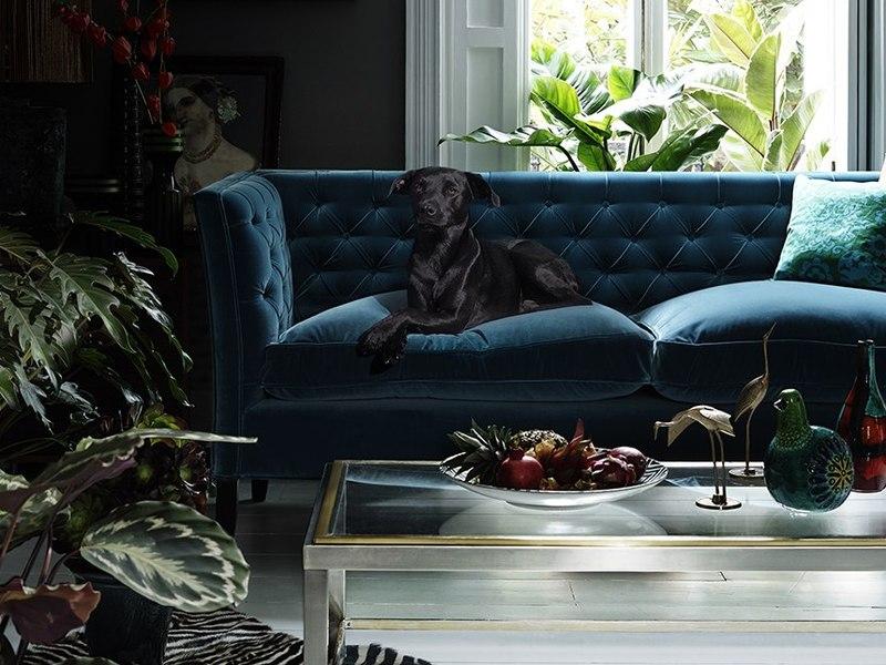 Descatres sofa | Image couresty of www.sofa.com