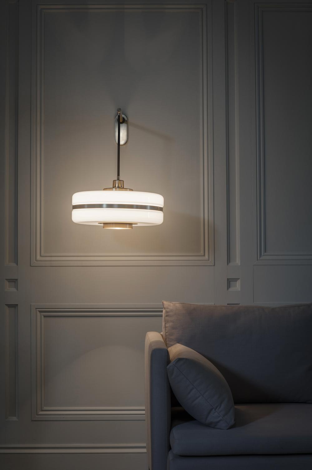 Masina wall light | Image courtesy of Bert Frank.