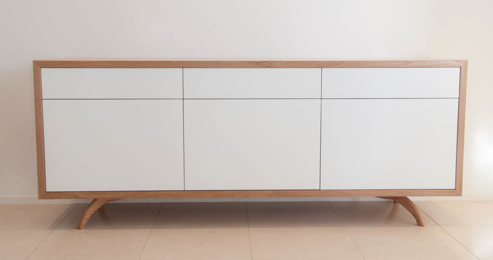 Credenza Perth Wa : The drop credenza rough furniture
