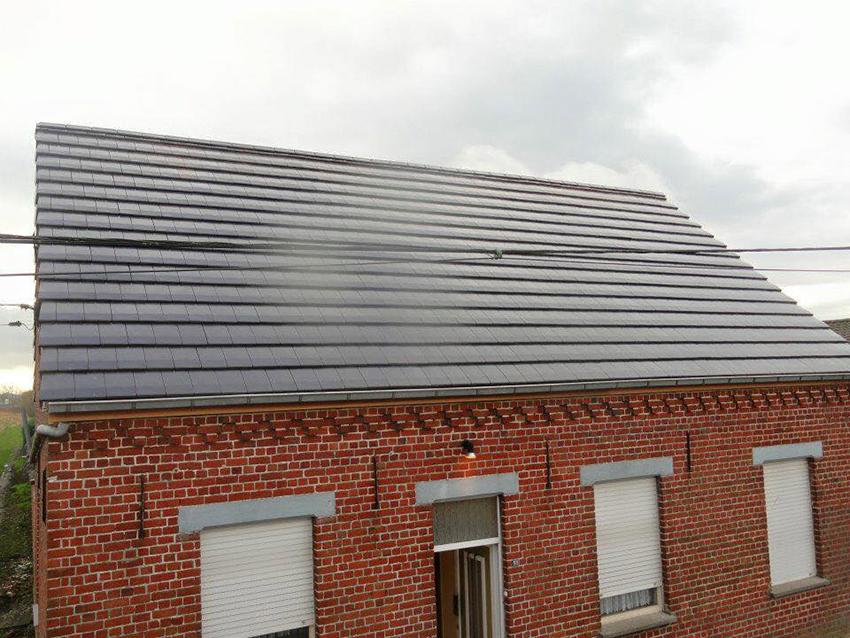 dakwerken Brugge
