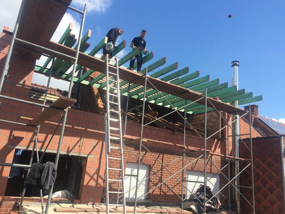 Plat dak - uitbouw - Roeselare.jpg