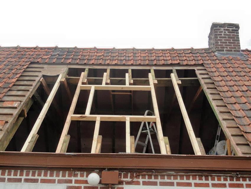Vervangen dakkapel door dakvenster tijdens.jpg