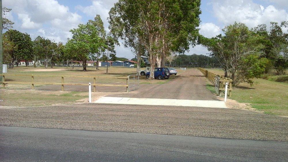 CMCA Park - Ingham