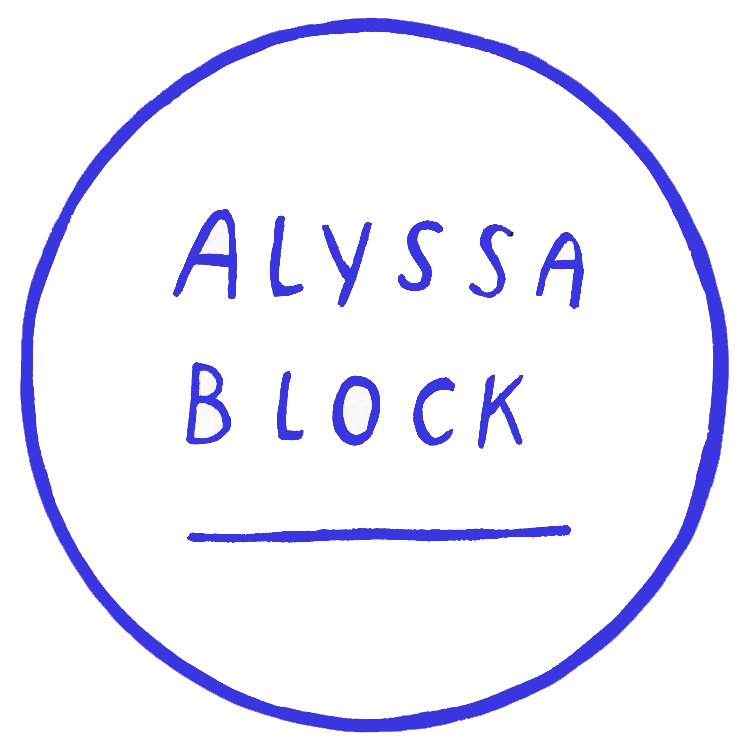 Alyssa Block Studio