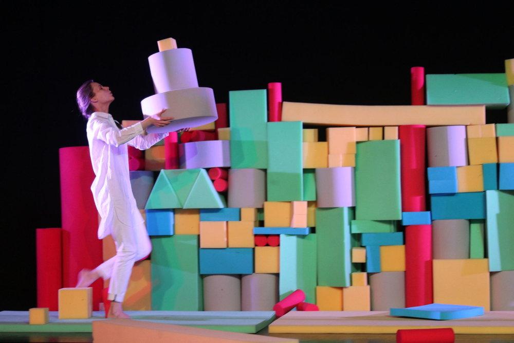 Klaipėdos jaunimo teatras – žaismingai vaikams apie ekologiją
