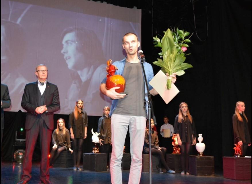 Aštuntojo Dalios Tamulevičiūtės profesionalių teatrų festivalio uždaryme nominuoti geriausi kūrėjai
