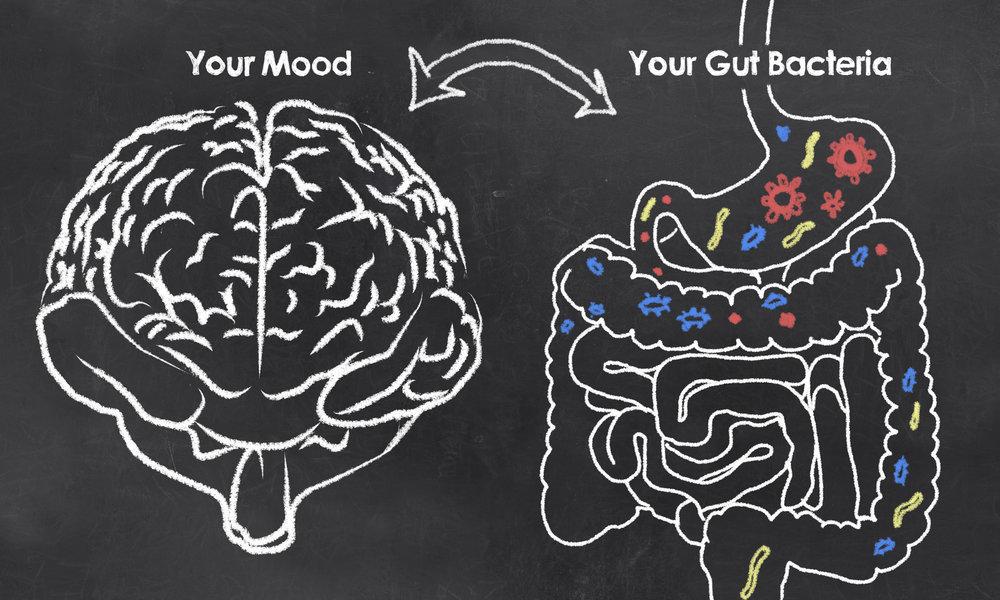 stress diet IBS