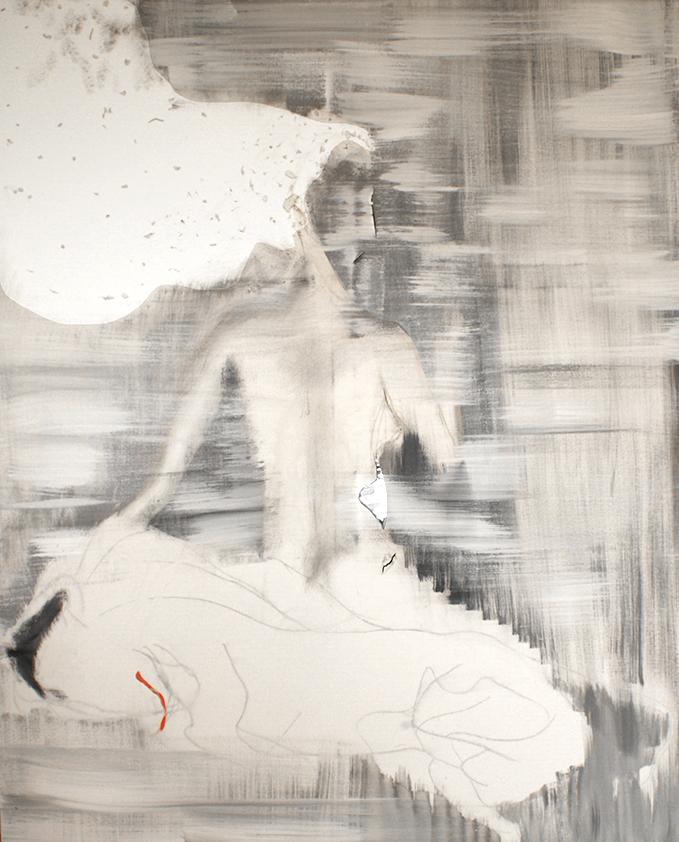 'Almost Zen', 2012