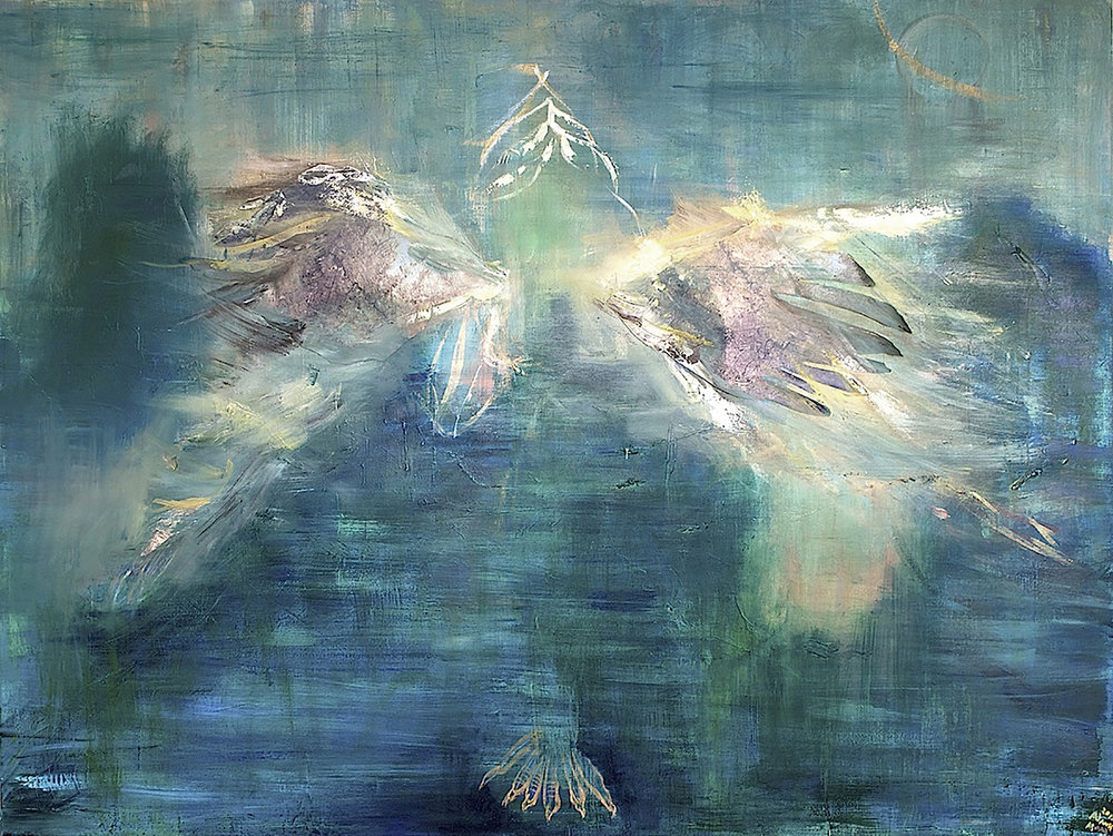 'Hope', 2013