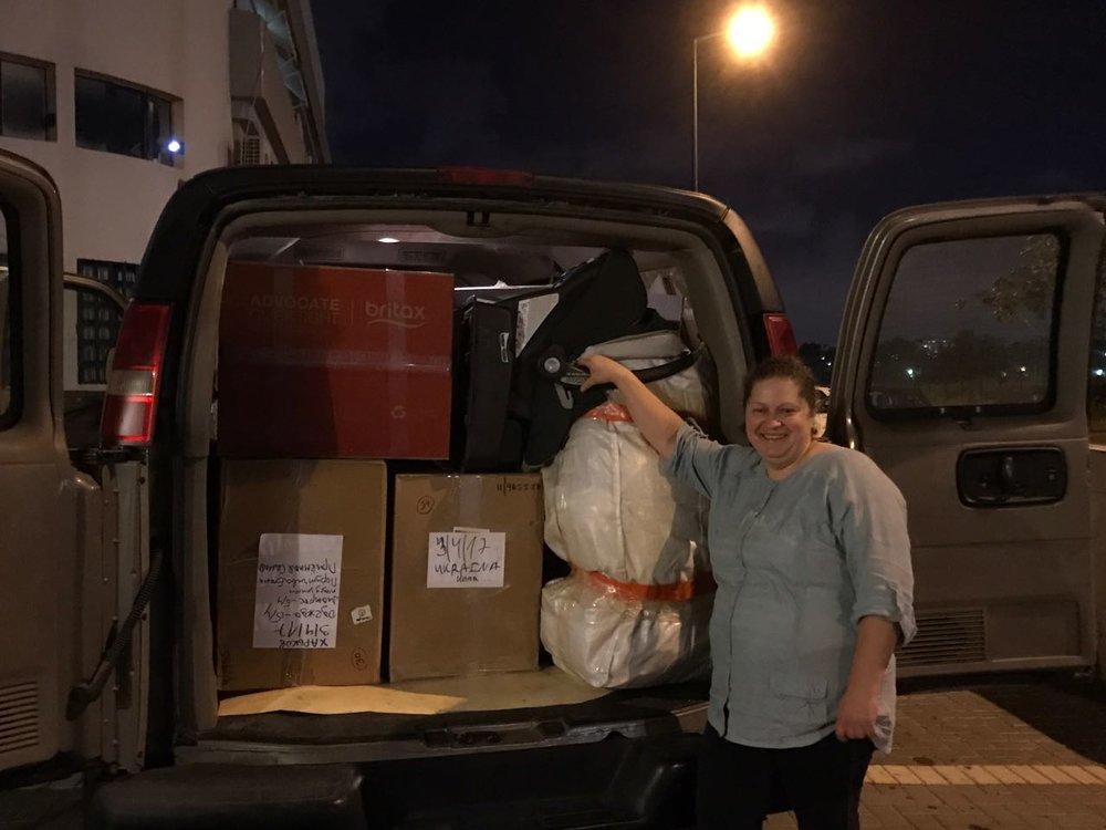 Sending humanitarian aid to Ukraine.jpg