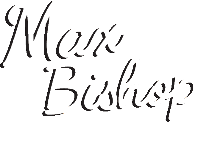 Max Bishop Events