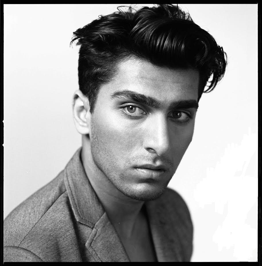 Saksham Ghai, Model Citizen Magazine