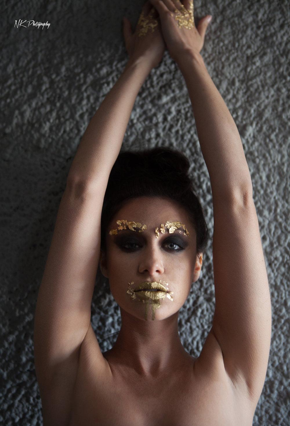 Natalie Kagasoff - Photographer
